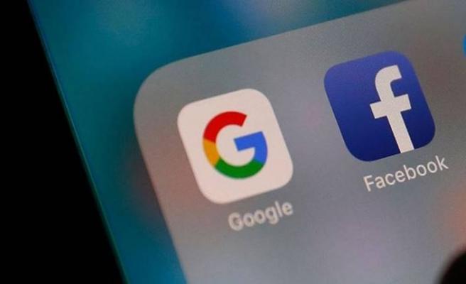 Facebook ve Google'dan internet hamlesi: Yeni proje açıklandı