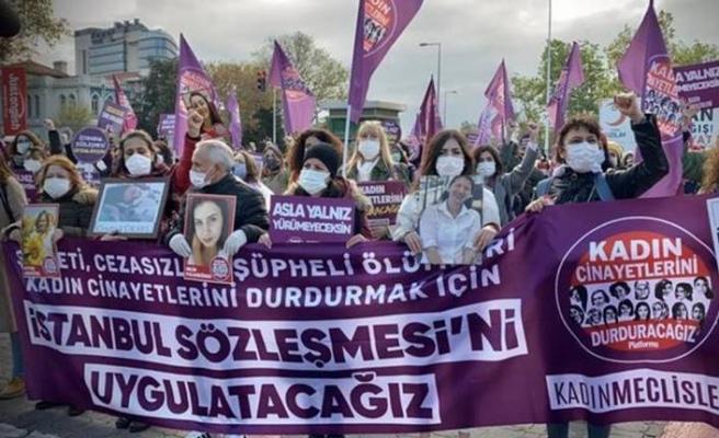 İstanbul Sözleşmesi kalktı Ankara Sözleşmesi geliyor