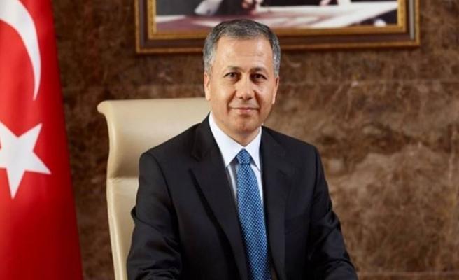 İstanbul Valisi Ali Yerlikaya'dan flaş açıklama