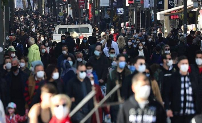 İzmir'de son 1 ayda yüzde 160'lık bir vaka artışı var