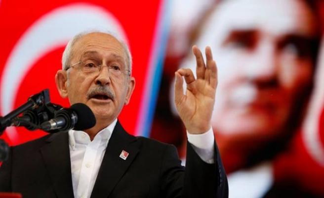 Kılıçdaroğlu 8 maddede anlattı: CHP iktidara gelince ilk haftada yapılacaklar