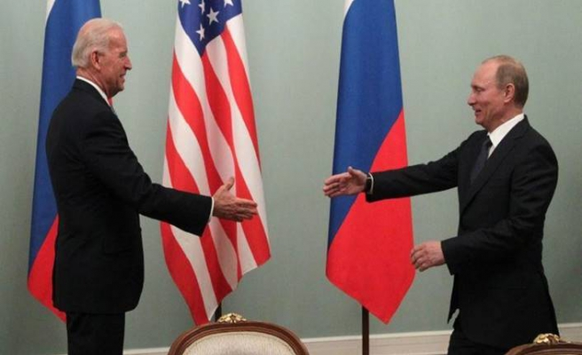 Putin'den Biden'a katil cevabı