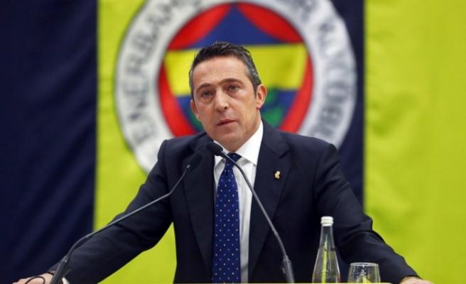 Ali Koç'un hedefi 100 milyon lira