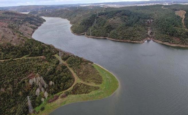 Barajlar dolup taşıyor