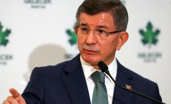 Erken seçim iddiası: Davutoğlu 'İhtimali çok yüksek' diyerek tarih verdi