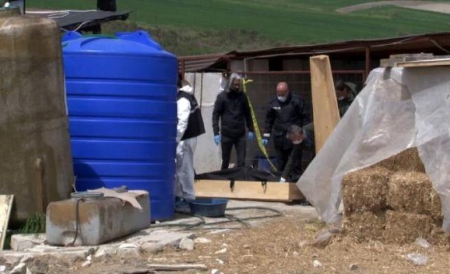 Hadımköy'de cinayet: Aranması olan şahıs silahla öldürüldü