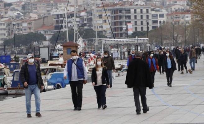 Haftalık vaka sayısında Türkiye birincisi: 'İl pandemi kurulu iflas etmiştir; insanlar patır patır ölecek'