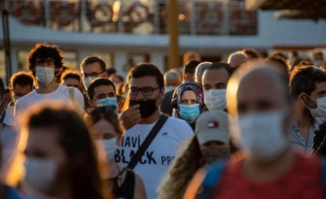 İstanbul için korkutan koronavirüs tablosu! '100 bine yakın aktif vaka var...'