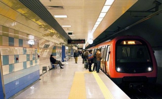 İstanbul Metrosu'nda sefer saatlerine düzenleme