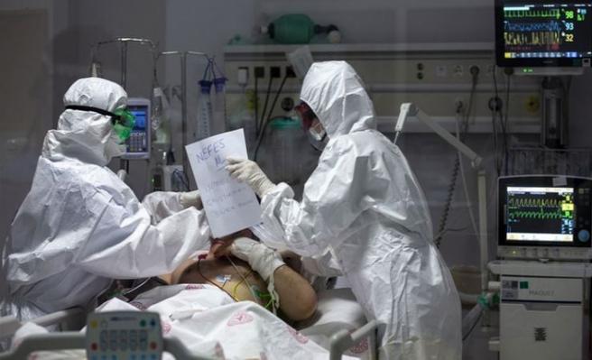 Koronavirüs vakalarında tablo değişti: 16-28 yaş arası gençler…