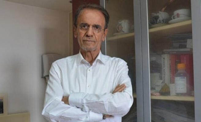 Prof. Dr. Mehmet Ceyhan: Daha şimdiden aldığımız önlemlerden bir tanesini bertaraf ettik