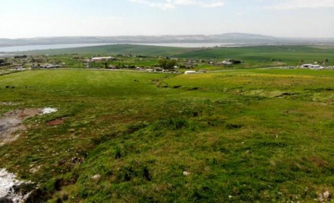 Büyükçekmece'de pes dedirten olay! Göl havzasını vatandaşlara imarlı arazi diye sattılar