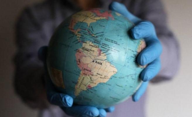 Dünya genelinde koronavirüsten ölenlerin sayısı 3,3 milyonu aştı