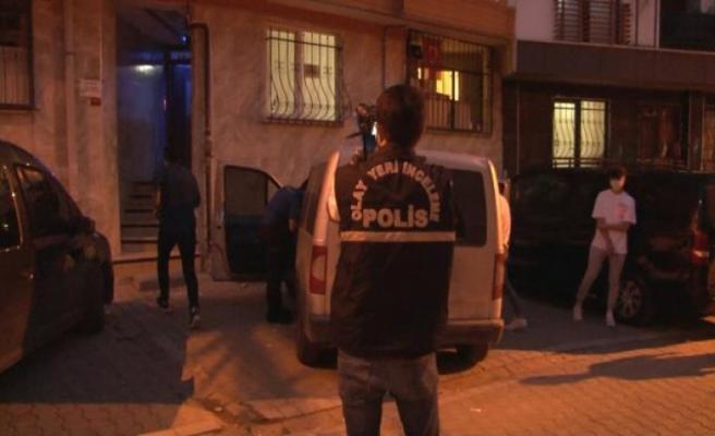 Esenyurt'ta intihar girişimi: Silahla karnına ateş eden kadın hastaneye kaldırıldı