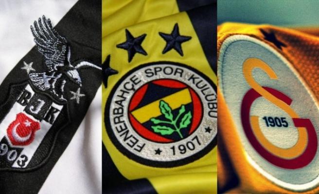 Kim nasıl şampiyon olur? İşte Galatasaray, Beşiktaş ve Fenerbahçe'nin şampiyon olma ihtimalleri