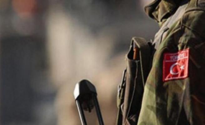 Pençe-Yıldırım Harekâtı'ndan acı haber! 1 asker şehit
