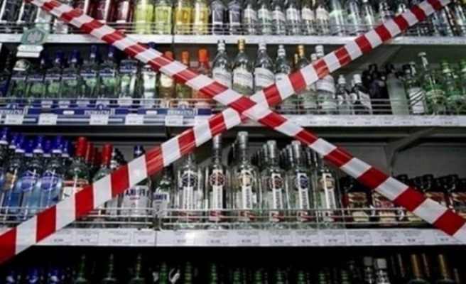 Tam kapanma bitti, alkol yasağı bitmedi: Tekelcilerden tepki