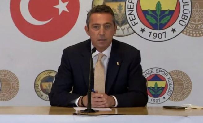 Ali Koç'tan teknik direktör itirafı: Kimse gelmek istemiyor
