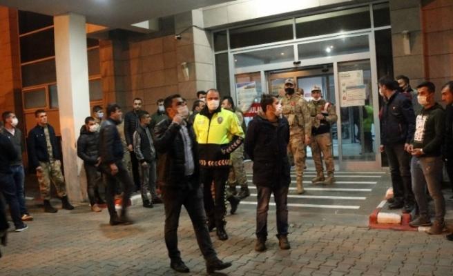 Bitlis'te çatışma: 2 şehit 4 yaralı!