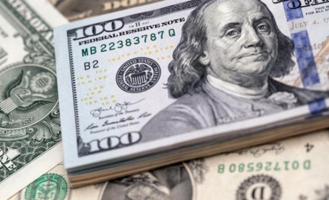 Dolar, euro ve sterlinde son durum
