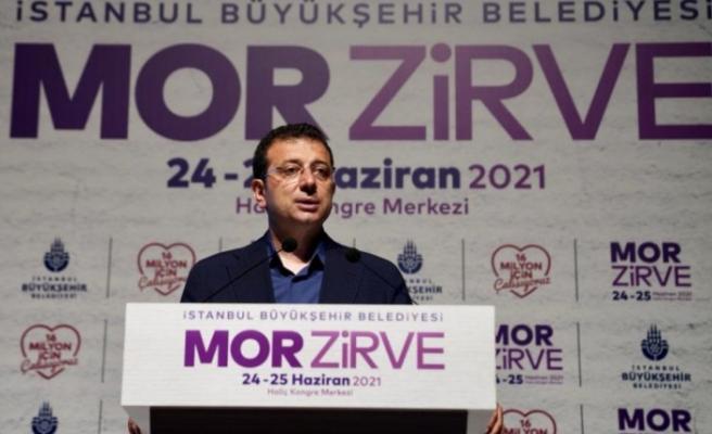 Ekrem İmamoğlu: Tek kişinin sözlerine bağlı bir İstanbul artık yok