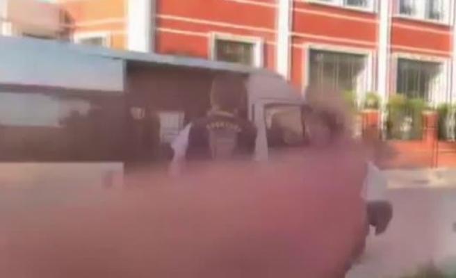 Esenyurt'ta suçüstü yakalanan yankesicilik zanlısı tutuklandı