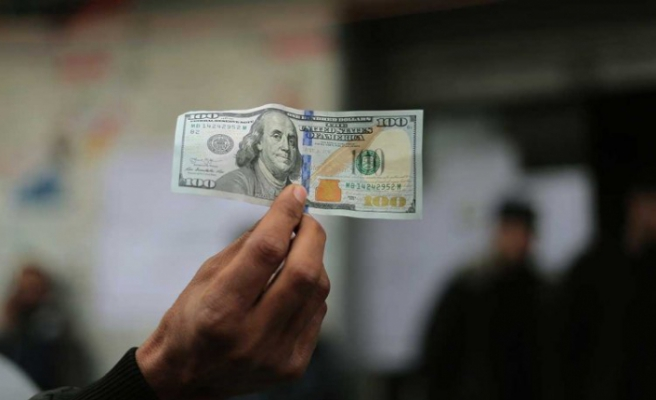 Haftanın son gününde dolar kaç lira oldu?
