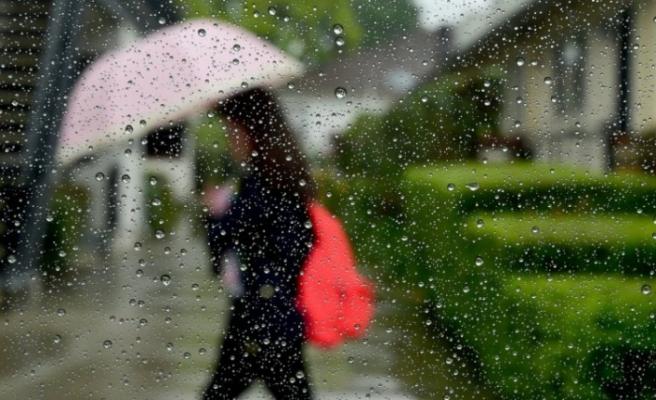 İstanbul ve birçok il için kritik yağış uyarısı