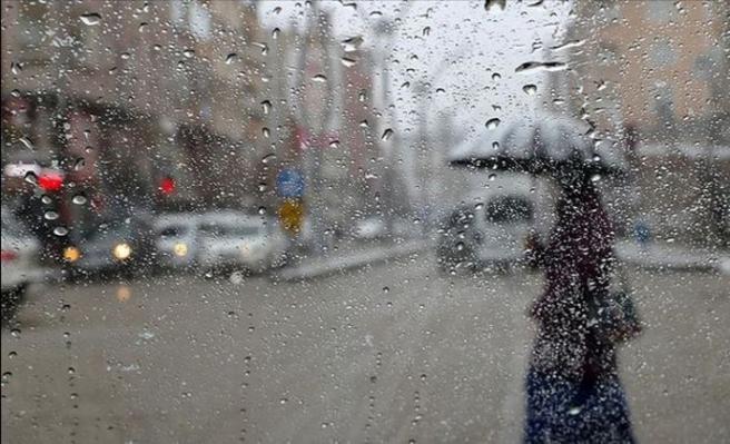 Meteoroloji'den yağış uyarısı geldi! Hava bu hafta nasıl olacak?