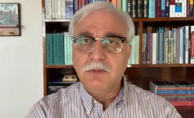 Prof. Dr. Tevfik Özlü'den 'bayram' uyarısı: Yüzde 90 aşılanmalı...