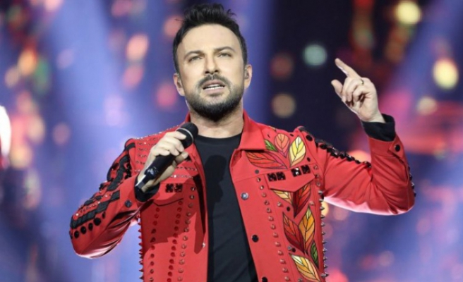 Tarkan'dan iktidara tepki: Müzik sektörüne yapılanlar hiç adi değil