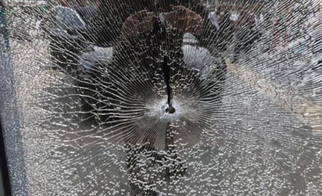 Trabzon Yomra Belediye Başkanı Mustafa Bıyık'a silahlı saldırı!