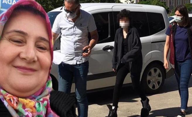 Üvey annesini bıçaklayarak öldüren 13 yaşındaki kızdan kan donduran ifade: 1 yıldır planlıyordum