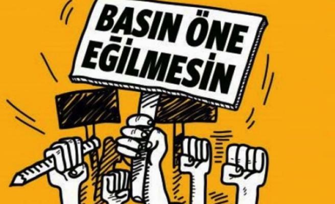 24 Temmuz Basın Bayramı sansürle karşılandı