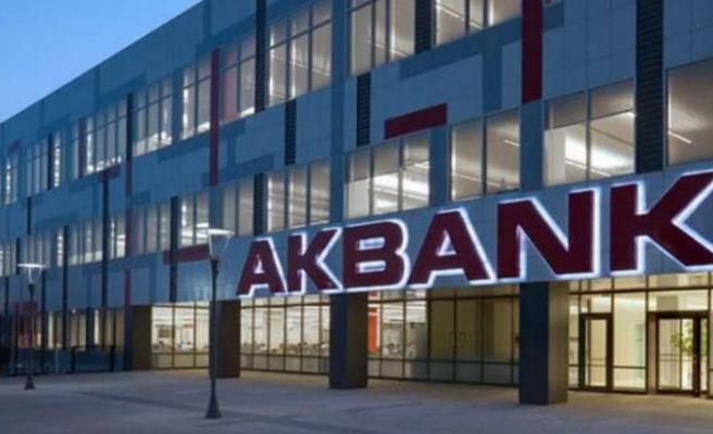 Akbank'taki krizde son durum: Sosyal medyadan duyurdular