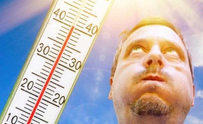Aşırı sıcaklar geliyor: Mecbur olmayan dışarı çıkmasın!