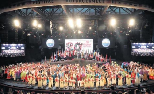 Büyükçekmece Kültür ve Sanat Festivali, 65 ülkeden sanatçıyı ağırlayacak