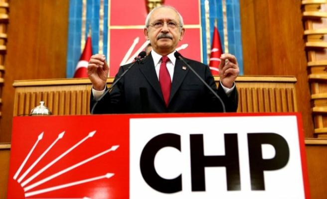 CHP'nin cumhurbaşkanı adayı kim olacak? Açıklama geldi...