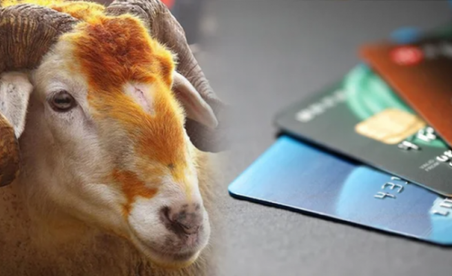 Diyanet: Kredi kartıyla kurban alırken faiz ödenirse günaha girilir