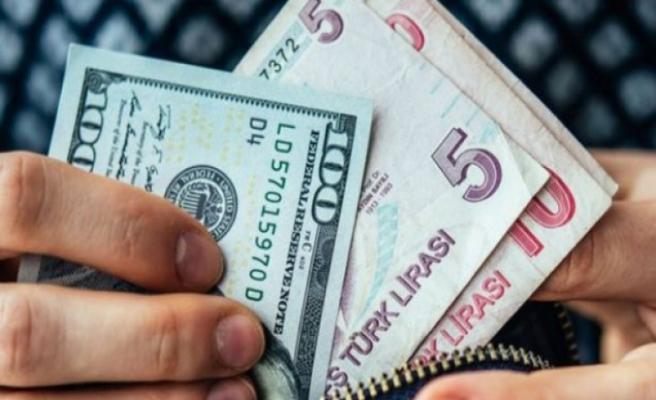 Dolar güne yükselişle başladı! İşte ilk rakamlar