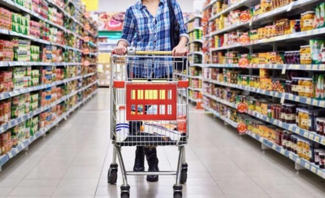Enflasyon durdurulamıyor! Zirveye ulaştı