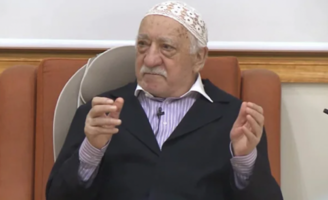 FETÖ elebaşı Gülen'in yerine geçecek olan isim koronavirüsten öldü