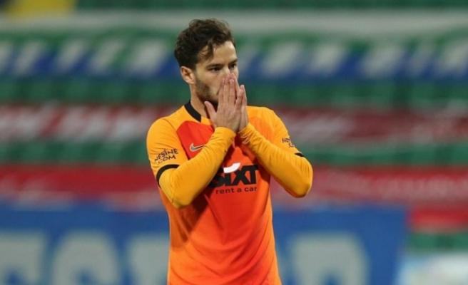 Galatasaray'da lisans krizi! UEFA listesine yazılamadı