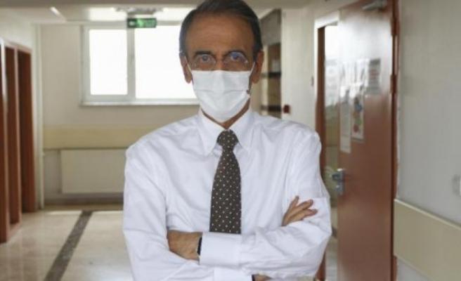 Mehmet Ceyhan'dan Fahrettin Koca'nın açıklamasına tepki