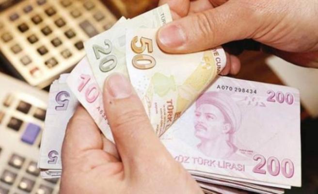 Memur ve emekli maaşlarında zam oranları belli oldu