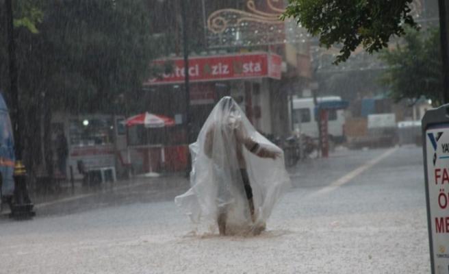 Meteoroloji'den flaş uyarı: Aşırı yağışlar geliyor!