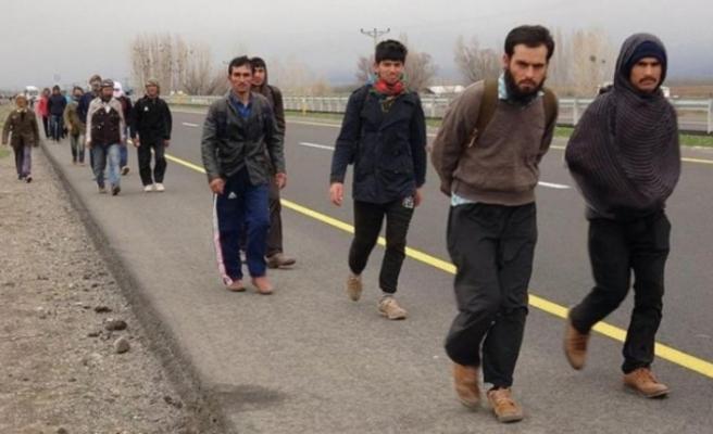 Afgan büyükelçiden göçmen açıklaması! Neden Türkiye'ye geliyorlar?