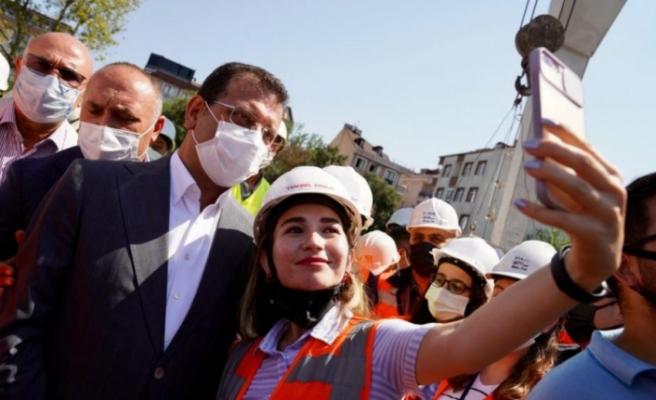 Ekrem İmamoğlu'ndan 'partizanlık' göndermesi: Bize oy vermeyen ilçeler...