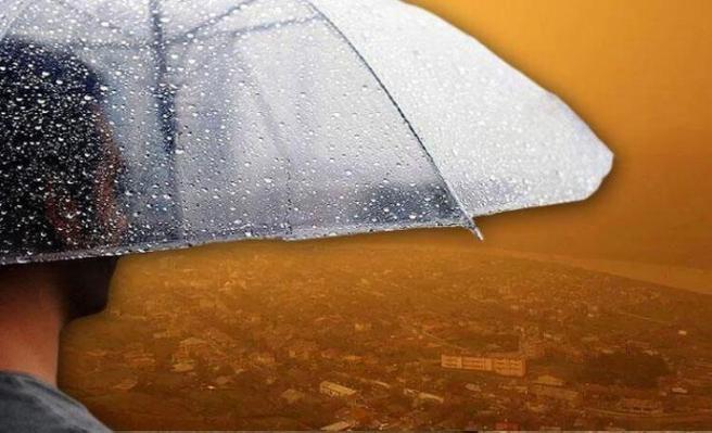 Hava durumu 24 Ağustos Salı! Meteoroloji'den toz taşınımını uyarısı