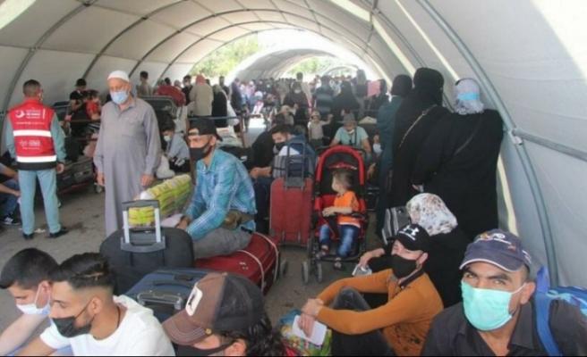 Her 10 Suriyeli, 6 Türk'ü işsiz bıraktı